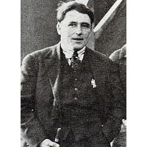 Isidore Odorico